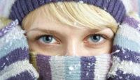 Consejos para actuar correctamente frente a una ola de frío