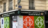 Los políticos franceses sí creen en su farmacia