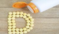 Vitamina D, la compañera perfecta para la salud ósea