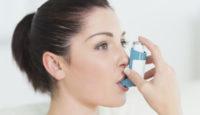 """""""Basta ya de muertes por asma"""""""
