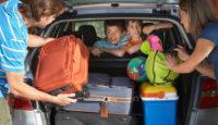 Viajar seguro en el coche