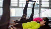 Pilates o la Contrología, ejercitar cuerpo y mente