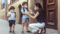¿Cómo proteger a nuestros hijos en la vuelta al colegio?