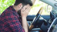 Amaxofobia: miedo irracional a ponerse al volante