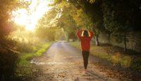 Beneficios de salir a caminar diariamente