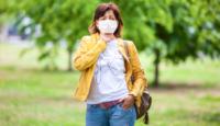 Mascarilla y vacunas, el mejor binomio frente a la alergia primaveral